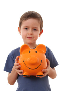 Savings For Kids