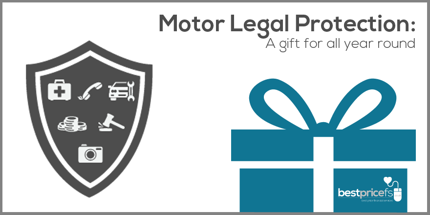 Motor legal protection gift image