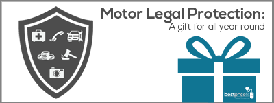 Motor Legal Protection Gift