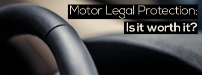 is motor legal protection worth it