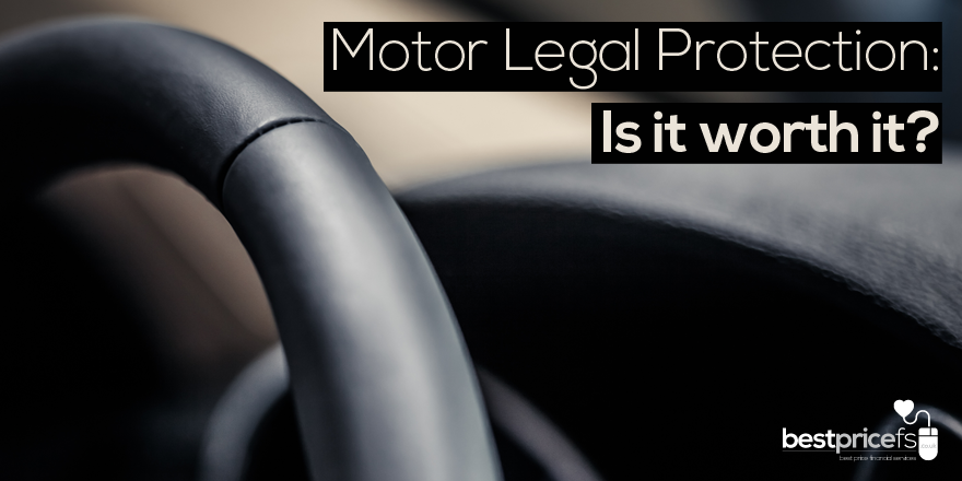 motor legal protection cover worth it