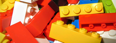 lego investing in pop culture