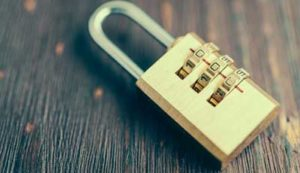 padlock home security tips blog